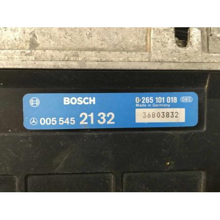 ECU FRENOS BOSCH 0265101018 MERCEDES 0055452132