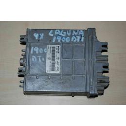 ECU MOTOR BOSCH MSA15.5 0281001766 RENAULT 7700105952