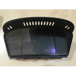 DISPLAY RADIO NAVEGADOR SIEMENS VDO A2C53101256 BMW 65.82-6952327
