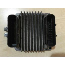 ECU MOTOR DELPHI DELCO HSFI-C OPEL 16228919 CNJH