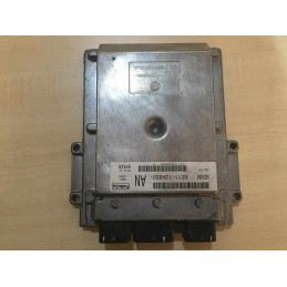 ECU MOTOR VISTEON DCU-101 FORD 6C11-12A650-AN