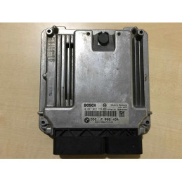 ECU MOTOR BOSCH EDC16C35-5.42 0281012722 MINI 7808454