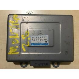 ECU MOTOR MITSUBISHI K8T73075M MITSUBISHI MC899777