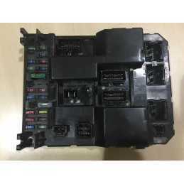 BSI K02 VALEO PSA 9651197780 9651197080