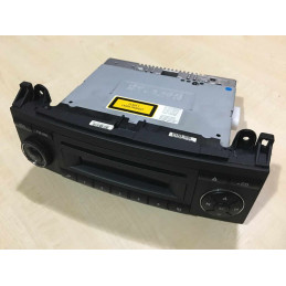 RADIO HARMAN / BECKER BE9012 MERCEDES A1698200886