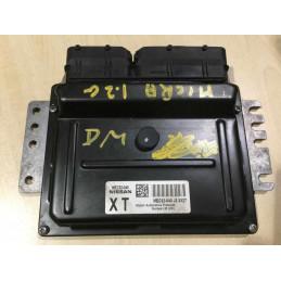 ECU MOTOR HITACHI NISSAN MEC32-040 J3 3X27 XT