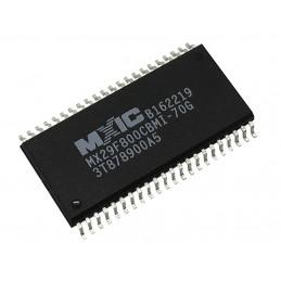 MEMORIA FLASH MXIC MX29F800CBMI-70G 8M-BIT