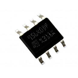 MEMORIA EEPROM ST M95320-DFMN6TP 32KB SOIC8