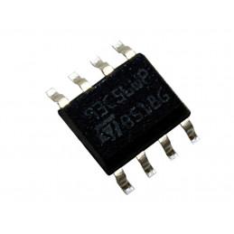 MEMORIA EEPROM ST M93C56-WMN6P 2Kbits SOIC8