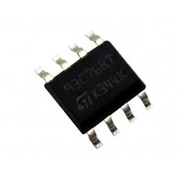 MEMORIA EEPROM ST M93C76-RMN3TP/K 8Kbits SOIC8