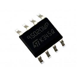 MEMORIA EEPROM ST M95020-WMN6P 2KB SOIC8