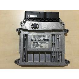 ECU MOTOR KEFICO M7.9.8 90309303506KE HYUNDAI 39115-2B060