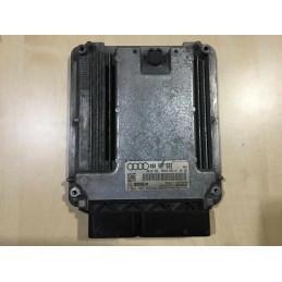 ECU MOTOR BOSCH MED9.1.2 0261S02569 VAG 400907552