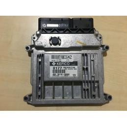 ECU MOTOR KEFICO M7.9.8 9001040177KB HYUNDAI 39115-2B062