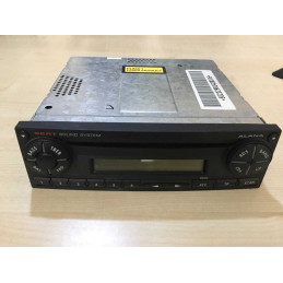 RADIO GRUNDIG SEAT ALANA 6L0035156