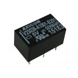 RELE AXICOM V23026-A1001-B201 5V 1A