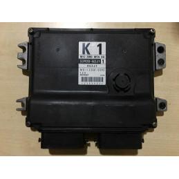 ECU MOTOR DENSO MB112300-0392 SUZUKI 33920-62J1