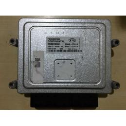 ECU CAMBIO CONTINENTAL SIM2K-305 A2C9801900001 KIA 95440-2D810 95441-2D810