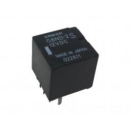 RELE OMRON G8ND-2S 12VDC - USADO