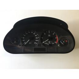 CUADRO INSTRUMENTOS MOTOMETER 0263606343 BMW 6911288