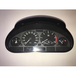 CUADRO INSTRUMENTOS MOTOMETER 0263606150 BMW 8386096