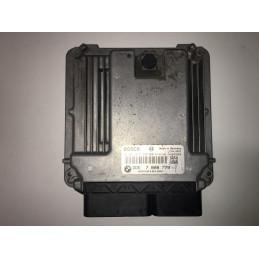 ECU MOTOR BOSCH EDC16C35-5.42 0281014295 MINI 7808778