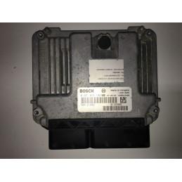 ECU MOTOR BOSCH EDC16C39-5.A3 0281012193 IVECO 504121602