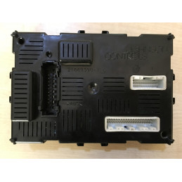BCM L2CR JOHNSON CONTROLS 28118125-3A RENAULT 8200652285
