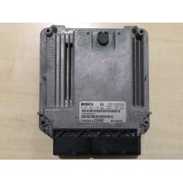 ECU MOTOR BOSCH EDC16U31-4.70 0281012129 DODGE P05033299AE