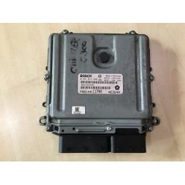 ECU MOTOR BOSCH EDC16CP31-8.46 0281013380 CHRYSLER P05149117AA
