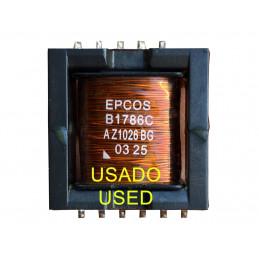 TRANSFORMADOR EPCOS B1786C RENAULT SCENIC II