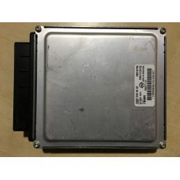 ECU MOTOR DELPHI R0411C013E SSANG YONG 28019195 MERCEDES A6655404032 FBMM