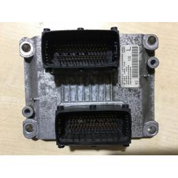 ECU MOTOR BOSCH ME7.3.1 0261206710 ALFA ROMEO 00468153680