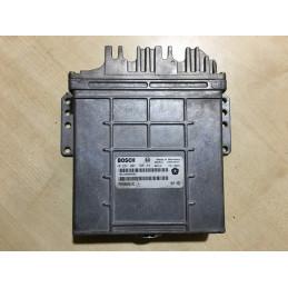 ECU MOTOR BOSCH EDCMSA15.5-5.33 0281001708 CHRYSLER P04686661AC