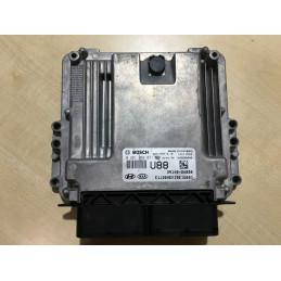ECU MOTOR BOSCH EDC17C57-4.10 0281032871 KIA 39140-2A880