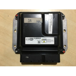 ECU MOTOR DENSO 275800-0190 MAZDA R2BF18881A