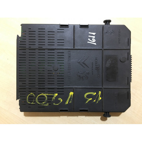 BSI JOHNSON CONTROLS H05-01 28113346-8A PSA 9658158780