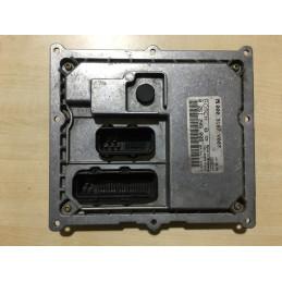 ECU MOTOR BOSCH MEG1.0 0261205005 SMART 0003107V007