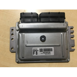 ECU MOTOR HITACHI NISSAN MEC37-920 B1 2904 F8