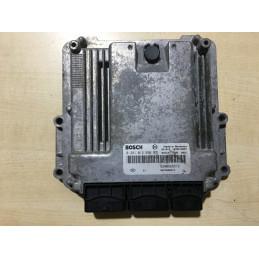 ECU MOTOR BOSCH EDC16CP33-6.1 0281012658 RENAULT 8200666516 8200666519