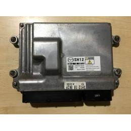 ECU MOTOR DENSO 275700-5603 MAZDA SH1218881A