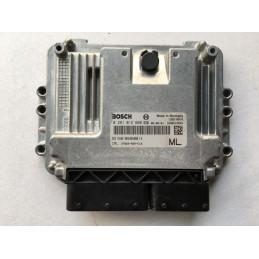 ECU MOTOR BOSCH EDC16C7-10.73 0281012660 HONDA 37820-RSR-E16