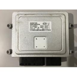 ECU CAMBIO CONTINENTAL SIM2K-305 A2C1449890001 KIA 95440-2D751 95441-2D751