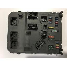 BSI SIEMENS S118085220B PSA 9650584680 MG