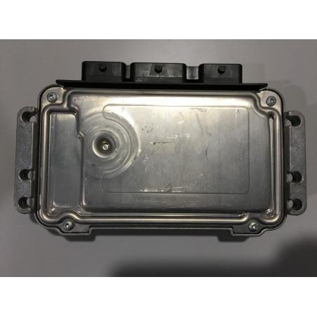 ECU MOTOR BOSCH ME7.4.5 0261208491 PSA 9657489480