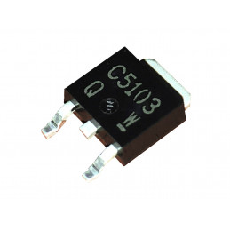 INTEGRADO ON POWER TRANSISTOR 2SC5103TLQ / 2SC5103 / C5103