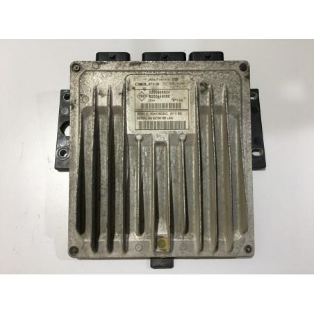 ECU MOTOR DELPHI DCM1.2 R0410B030C RENAULT 8200398934 8200449080