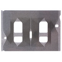 FLAT4560 CABLE FLAT FLEX DISPLAY AUDI A4 / A8 VDO