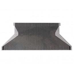 FLAT4568 CABLE FLAT FLEX DISPLAY SEAT ALTEA / IBIZA / LEON / VOLKSWAGEN GOLF VI / PASSAT / POLO / SCIROCCO