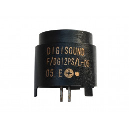 ALTAVOZ / SPEAKER / BUZZER SPK4588 DIGISOUND F/DG12PS/L-05 PARA CUADROS JOHNSON CONTROLS RENAULT SCENIC II - REACONDICIONADO